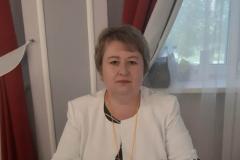 Елена Борисовна
